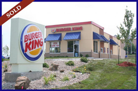 Burger King - Triple Net Lease